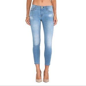Current/Elliott Stiletto Jeans in Sterling 26
